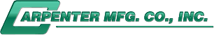 Carpenter Mfg. Co., Inc.
