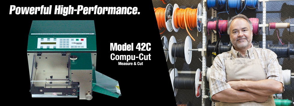 42C - Powerful High-Performance