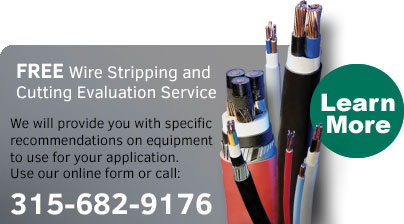 Free Wire Stripping