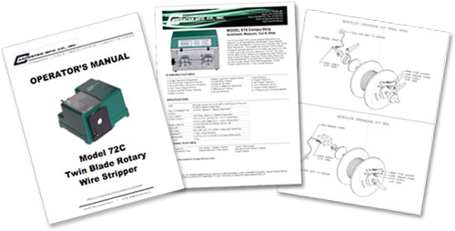 Service and Support Manuals
