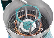 Wire Coiling Systems